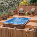 Ways to Use Your Hot Tub for Easy Maintenance