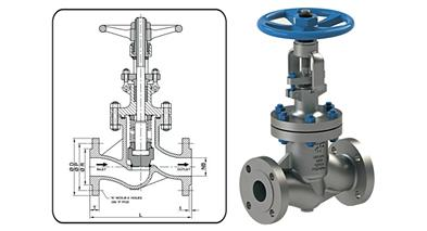 What are Plug & Seat and Disc & Cage Control Valves?