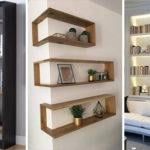 25 BEDROOM BOOKSHELF IDEAS – Amazing Bookshelf Designs