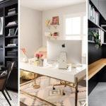 25 HOME OFFICE INTERIOR DESIGN IDEAS – Modern Home Office Design