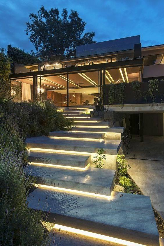 Underneath the Stairs - Logical Lighting Designs