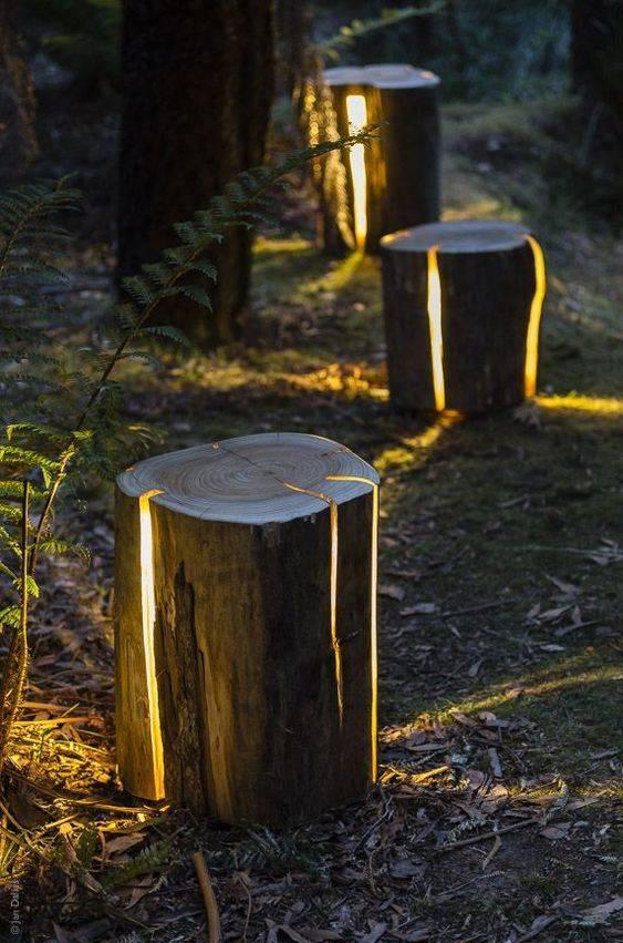 A Woodland Vibe - Wonderful and Dreamy