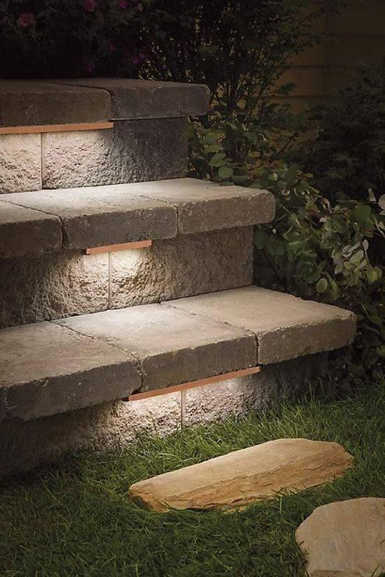 Seeing the Way - For a Set of Stairs