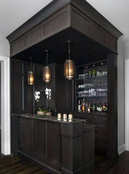A Corner Bar - A Whole New Area