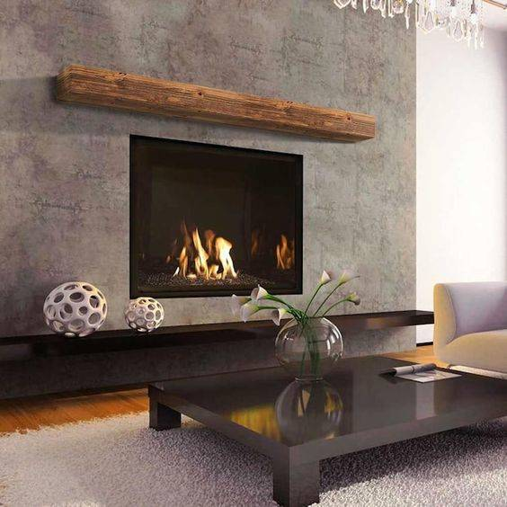 Accentuating Your Fireplace - Fireplace Design Ideas