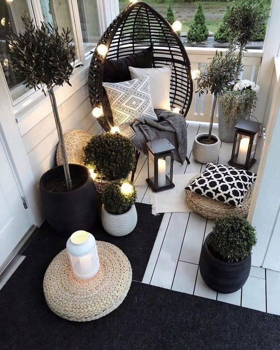 Illuminate Your Porch - Lighting is Crucial