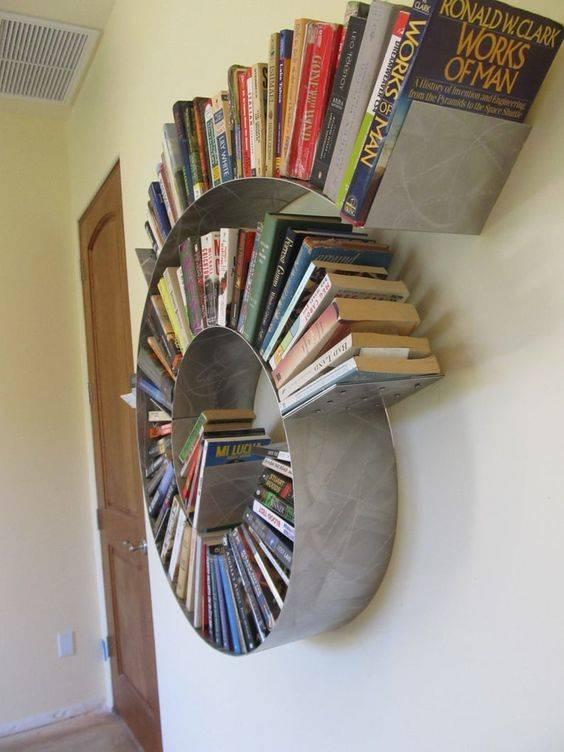 A Stunning Spiral - Ingenious and Innovative
