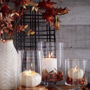 Load Up the Candle Holders - Cute and Smart