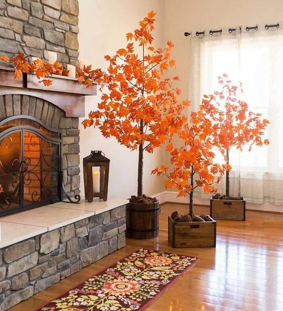 Electric Lighted Maple Tree - Beautiful and Lovely