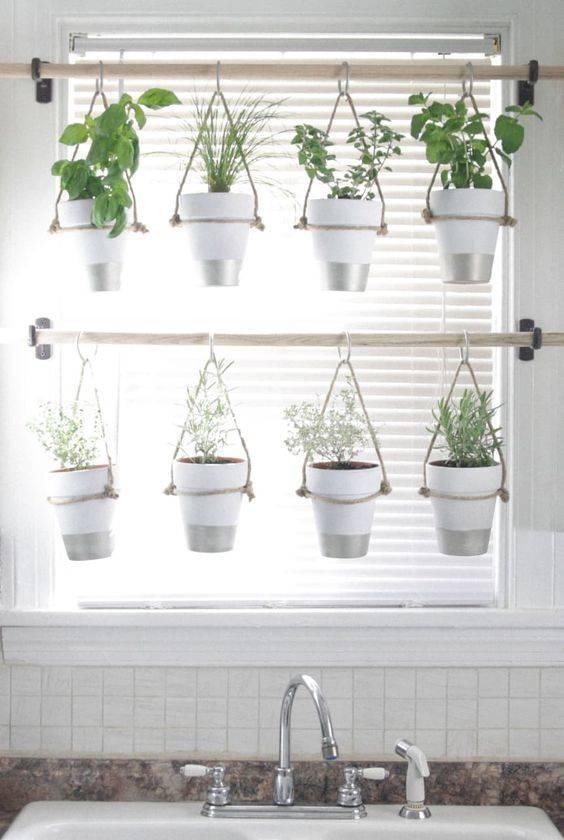 Keeping it Simple - Best Indoor Herb Garden Ideas