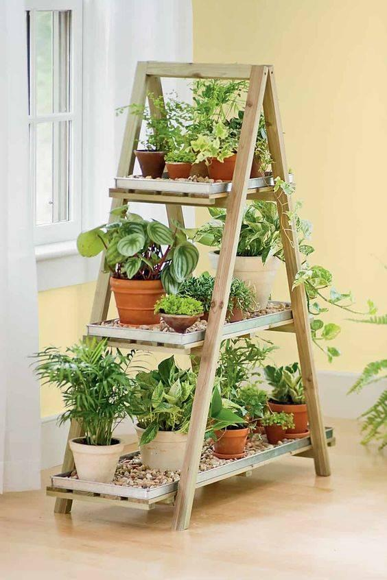 Redesign a Ladder - Fantastic and Fabulous