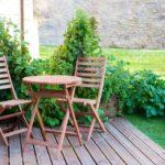 Things To Consider When Buying Deck Chairs
