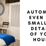Automate Even the Smallest Details of Your House with Micro Actuators