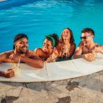 5 Great Reasons to Invest in Swimming Pool Renovations