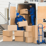 6 Reasons You Should Hire A Removalist In Sydney