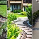20 EASY GARDEN PATH IDEAS – A Collection of Garden Walkways