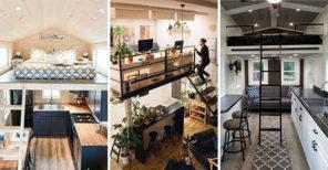 25 GALLERY LOFT DESIGNS - Gallery Loft ideas