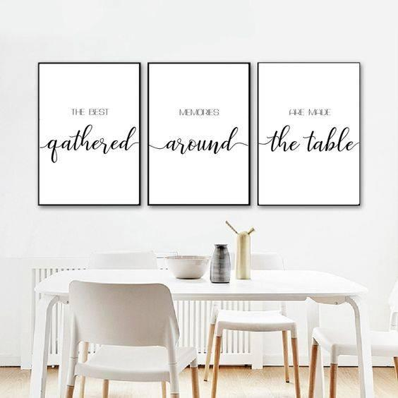 Gathered Around the Table - A Message for Everyone