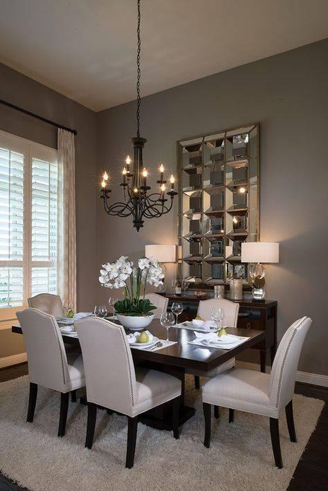 Elegant and Refined - Unusual Mirror Designs