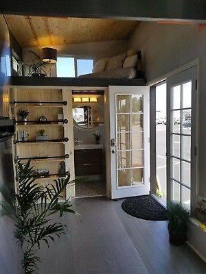 Climb Up Your Shelves - Gallery Loft Ideas