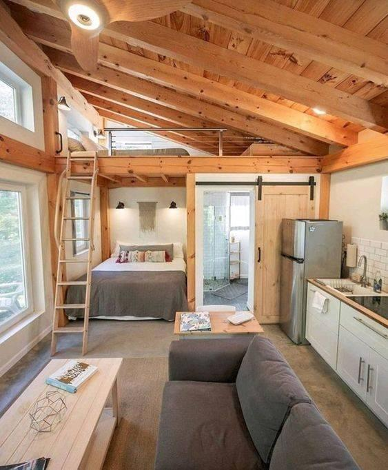 Building New Rooms - Gallery Loft Designs