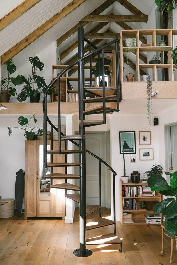 Thinking About the Stairs - Smart Options