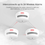 X-Sense XS01-WR: Best Wireless Interconnected Smoke Alarm (Review)