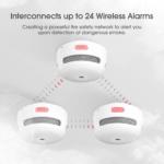 X-Sense XS01-WR: Best Wireless Interconnected Smoke Alarm (Review)