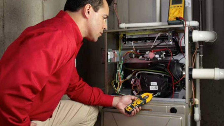 Furnace Repair- Hire a Professional or Do-It-Yourself?