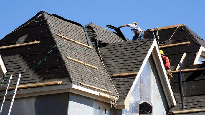 Qualities of a Good Roofing Company | North East Connected