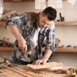 How to Turn a Carpentry Hobby Into a Career