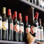 6 Christmas Decor Ideas Using Wine Bottles