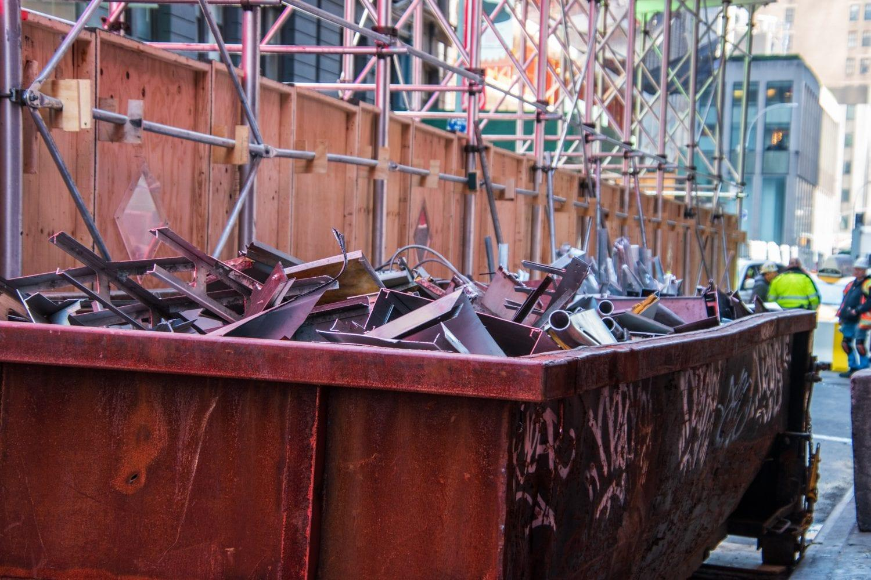 Commercial Roll Off Dumpster Rental Denver, CO | Container Rental