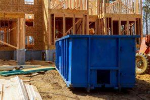 Construction Dumpster Rental Boulder, CO | Container Rental