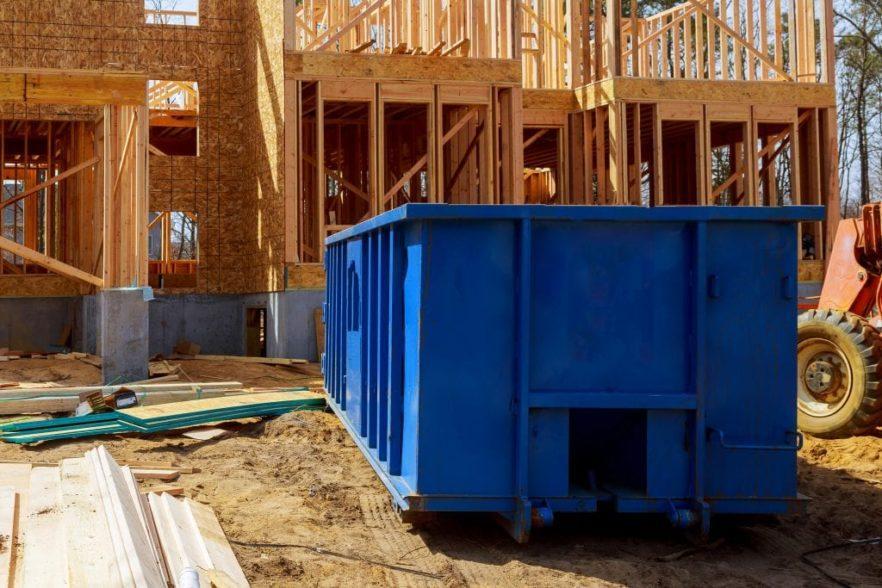 Construction Dumpster Rental Boulder, CO | Container Rental
