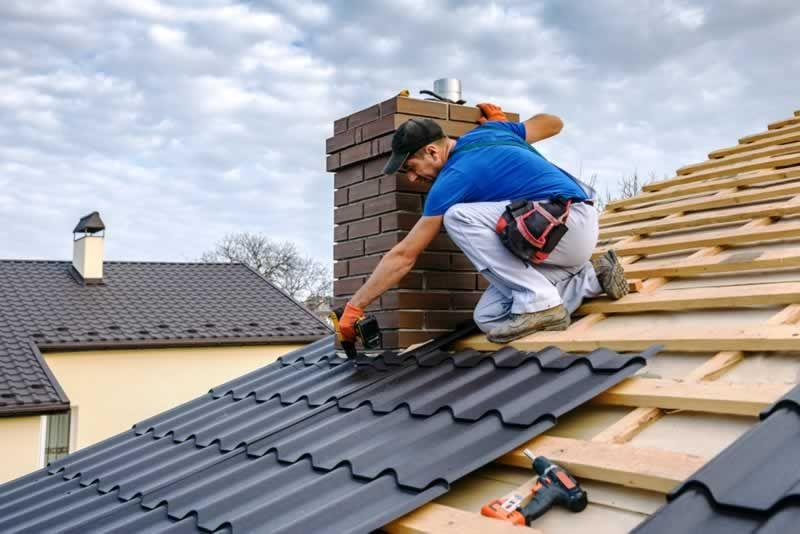Tips From A Corydon Roofing Contractor When Your Roof Needs Fixing | Handyman tips | Roof restoration, Roof repair, Roofing services