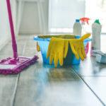 Three Frequently Missed Areas Worth Remembering When Deep Cleaning Your Home