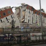 8 Benefits Of Earthquake Retrofitting An Existing Building