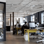 How to setup a new office for a new business