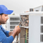 Fixing and Repairing Your Memphis TN Air Duct and Cooling Units