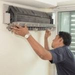 Heating Ventilating and Air Conditioning Repair Engineers in Champaign IL