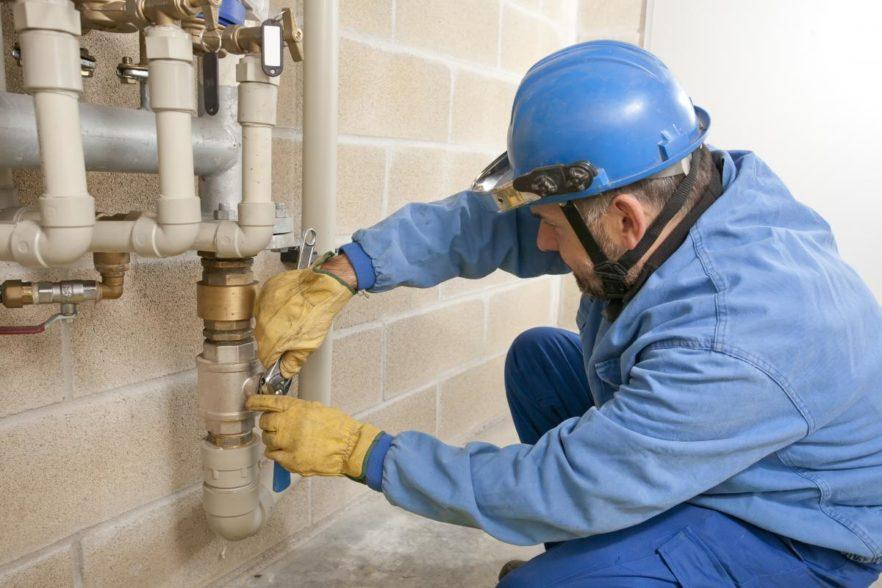 Contractor-For-Plumbing