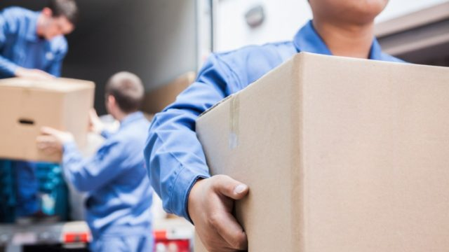 How Much Does a Moving Company Cost?   Moving.com
