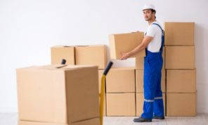 How To Select The Best Movers to Help You In Your House Shifting - thedatashift