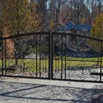 4 Benefits of Going for Ornamental Wrought Iron Garden Fence