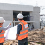 8 Things To Consider While Designing a Commercial Building Construction