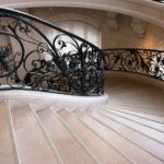 Staircase Railing Styles and Materials to Choose From For Your Home Renovation